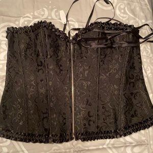 NWT Adore Me corset